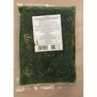 Салат Чука (морские водоросли)