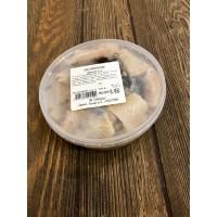 Сельдь филе слабой соли в масле 450 гр. пресерва