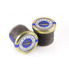 Черная осетровая икра 100 гр