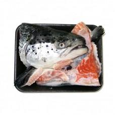 Набор для ухи из лосося