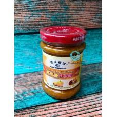 Соус из хайнаньского перца чили лантерн (Желтый фонарь), 240 гр